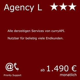 Symbolbild Natural Language Processing für Agenturen - Large Bundle