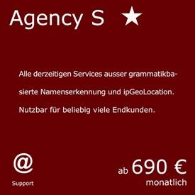 Symbolbild Natural Language Processing für Agenturen - Small Bundle