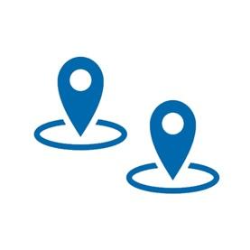 Bild für Kategorie Standortbezogene Dienste